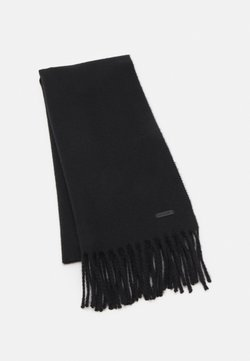 Only & Sons - ONSCARLO SCARF - Sciarpa - black