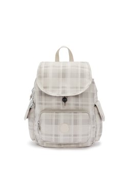 Kipling - Reppu - soft plaid