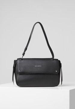KARL LAGERFELD - Handtasche - black