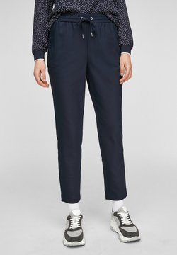 s.Oliver - REGULAR FIT - Jogginghose - navy