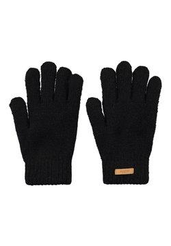 Barts - WITZIA GLOVES - Fingerhandschuh - schwarz