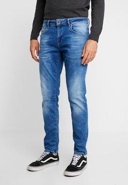 Cars Jeans - BATES - Jeans Slim Fit - blue used