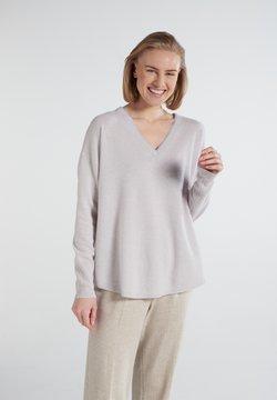 Eterna - Pullover - grau