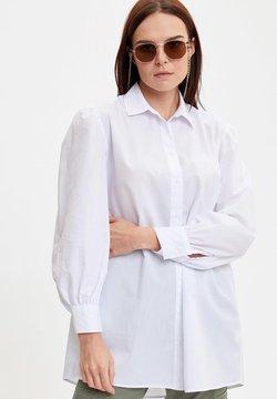 DeFacto - Tunika - white