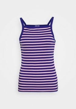 GAP - TANK - Top - blue