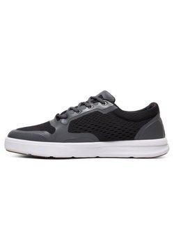 Quiksilver - AMPHIBIAN PLUS  - Sneaker low - black/grey/white