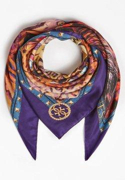 Guess - TUCH  - Foulard - violett