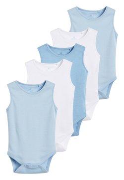 Next - 5 PACK - Body - blue