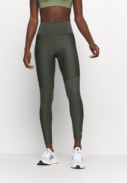 adidas Performance - A.RDY  - Tights - khaki