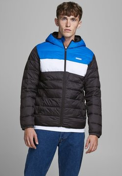Jack & Jones - KLASSISCHE - Winterjacke - nautical blue