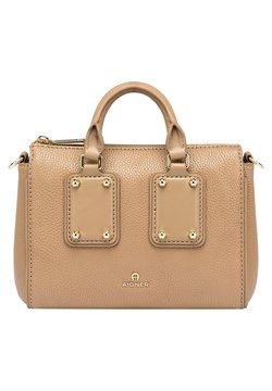 Aigner - NOVA  - Handtasche - cashmere beige