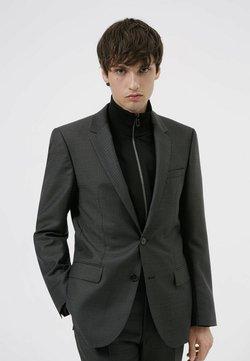 HUGO - Costume - open grey