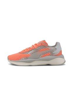 Puma - Sneakers laag - nrgy peach-puma silver