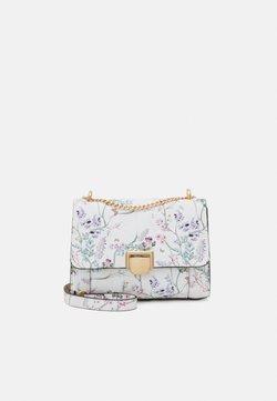 PARFOIS - CROSSBODY BAG - Sac bandoulière - lilac