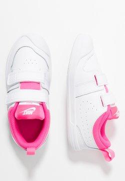 Nike Performance - PICO 5 UNISEX - Obuwie treningowe - white/pink blast