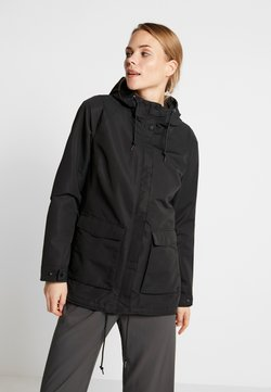 Columbia - SOUTH CANYON™ JACKET - Hardshelljacke - black