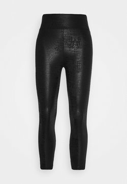River Island Petite - Leggings - Hosen - black