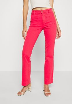 Wrangler - Flared jeans - paradise