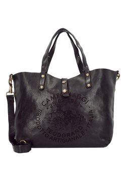 Campomaggi - Shopping Bag - nero