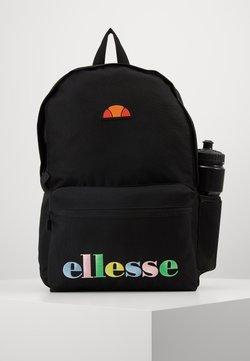 Ellesse - ALFO SET - Tagesrucksack - black