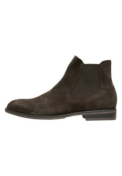 Selected Homme - SLHLOUIS CHELSEA BOOT - Stiefelette - demitasse