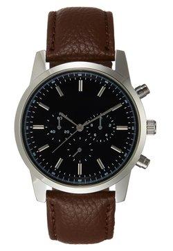 Topman - Horloge - brown
