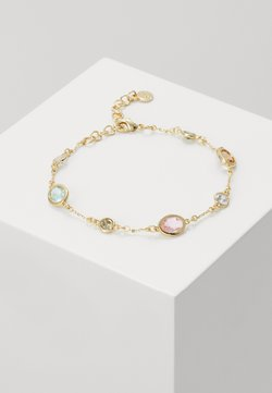SNÖ of Sweden - TROY BRACE - Bracelet - gold-coloured