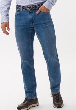 BRAX - STYLE COOPER  - Jeans Slim Fit - light blue used