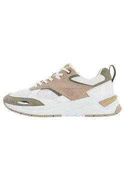 BOSS - Sneakers - beige