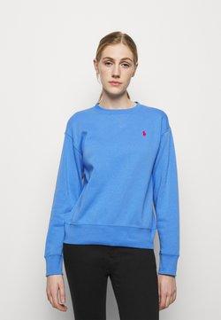 Polo Ralph Lauren - Sweatshirt - harbor island blu