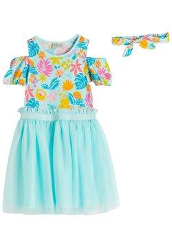 LC Waikiki - SET - Cocktailkleid/festliches Kleid - blue