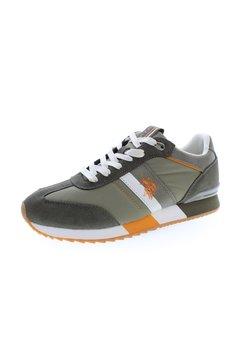 U.S. Polo Assn. - AUSTEN - Sneaker low - kaki