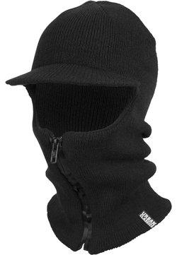 Urban Classics - Bonnet - black