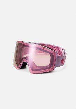 Oakley - FALL LINE XM UNISEX - Skidglasögon - prizm snow/hi pink