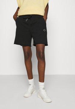 Replay - PANTS - Shorts - black