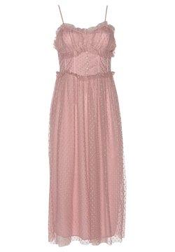Trendyol - Cocktailklänning - pink