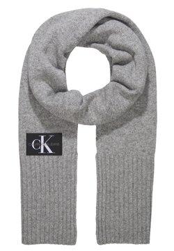 Calvin Klein Jeans - BASIC SCARF - Schal - grey