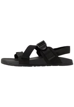 Chaco - LOWDOWN  - Outdoorsandalen - black