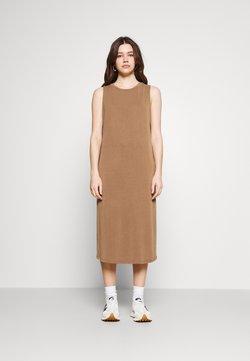 Object - OBJANNIE DRESS  - Vestido ligero - partridge