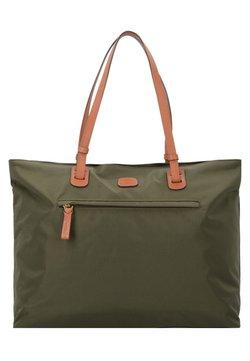 Bric's - X-TRAVEL - Shopper - olive green