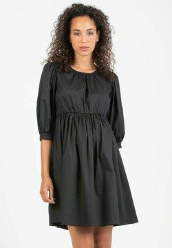 ATTESA - EMMA - Vapaa-ajan mekko - black
