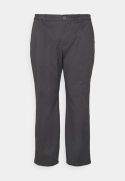 Only & Sons - ONSCAM - Bukse - grey pinstripe