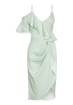 Lipsy - ABBEY CLANCY  - Cocktailkleid/festliches Kleid - green