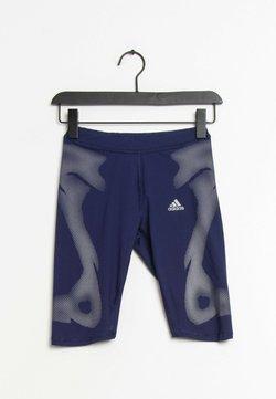 adidas Performance - Jogginghose - blue