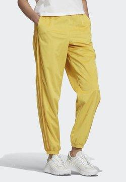 adidas Originals - CUFFED SPORTS INSPIRED PANTS - Jogginghose - coryel