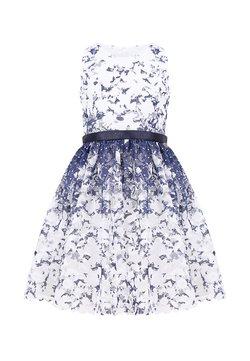Gebriel Juno by Junona - Cocktailkleid/festliches Kleid - white/blue