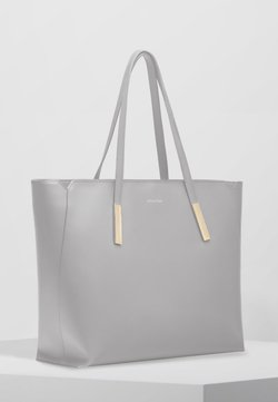 Maison Hēroïne - FRANCA - Shopping Bag - grey