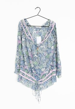 Replay - Blouse - blue