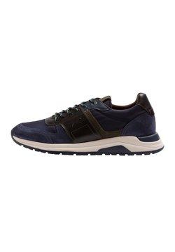 BRAX - STYLE JOSE RUNNING - Sneaker low - navy