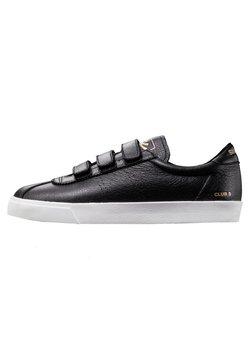 Superga - Sneaker low - black